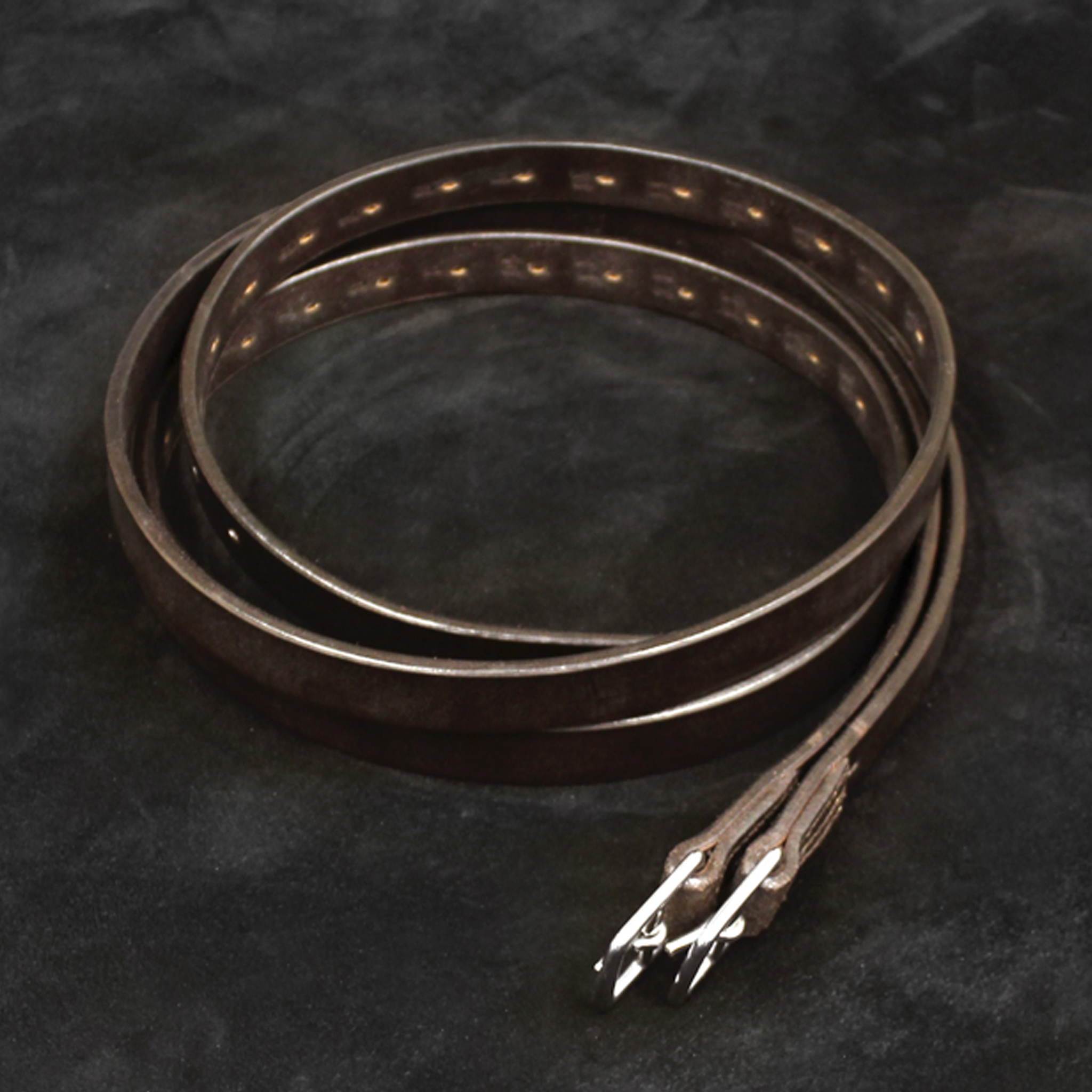Bliss of London Solid Stirrup Leathers