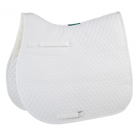 Nuumed GP HiWither Half wool Saddlepad SP01 5oz