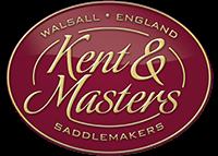 Kent & Masters stirrup leathers