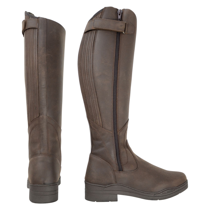 HyLand Londonderry Winter Country Riding Boot