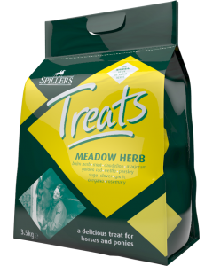 Spillers Meadow Herb Treats 3.5 kg