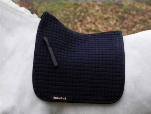 Back on Track Saddlepad Dressage