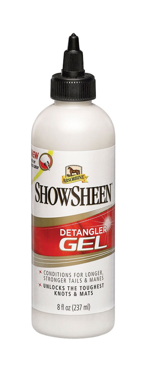 Absorbshine Showsheen Detangler Gel