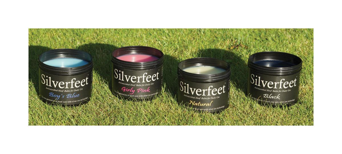 Silverfeet Ointment 400ml