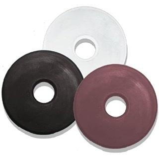 Rubber Bit Rings