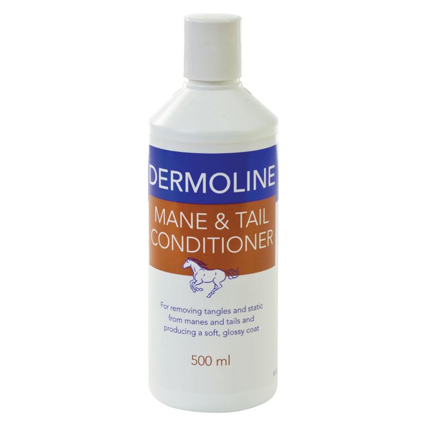 Dermoline Mane & Tail Conditioner