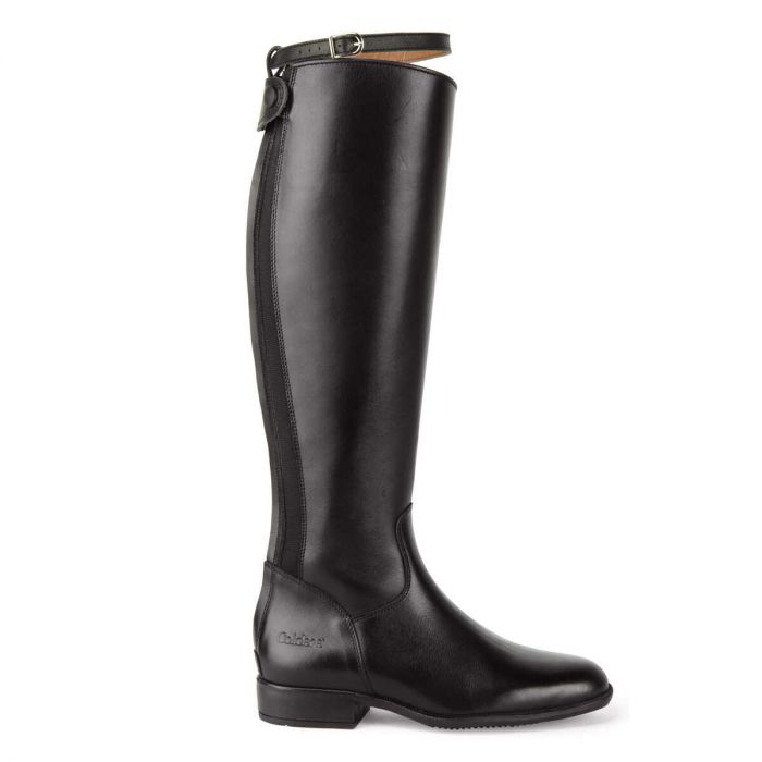 Caldene Pendle Long Boots with Garter Strap