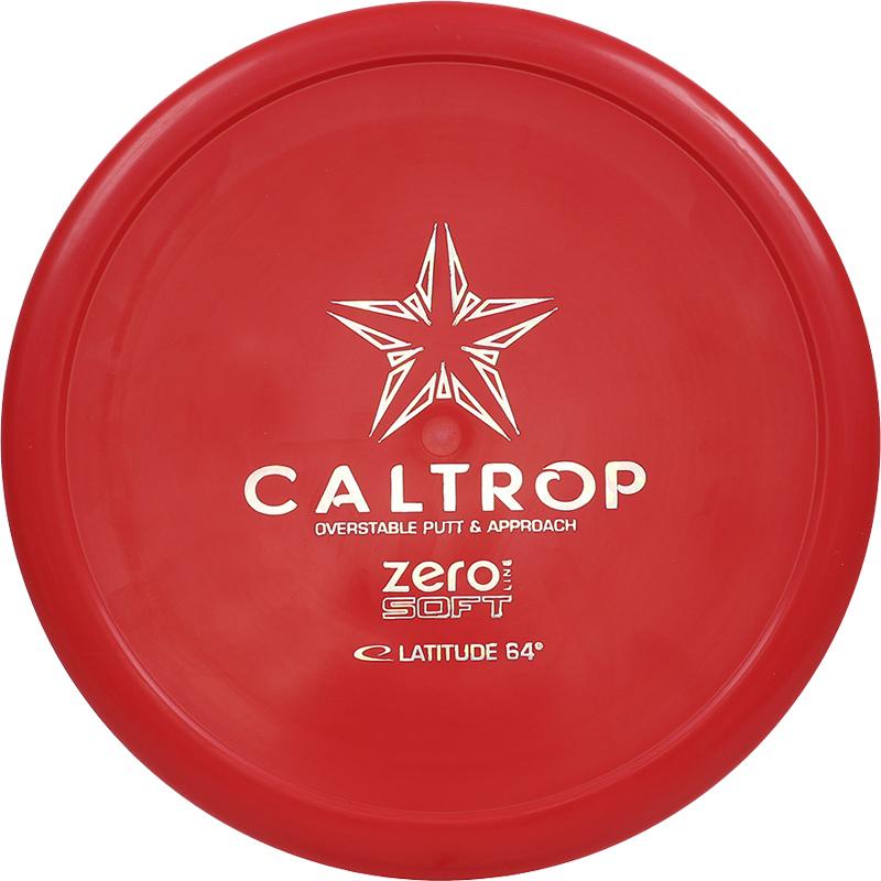 Caltrop Zero Soft
