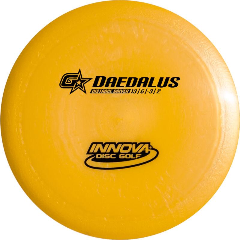 Daedalus G-Star