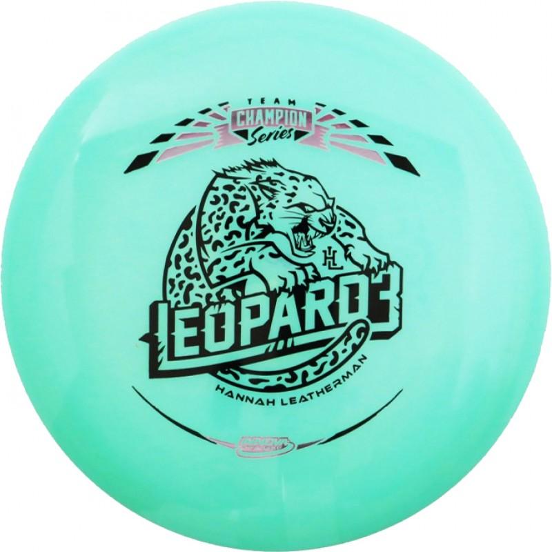Leopard3 Champion Color Glow Hannah Leatherman 2019