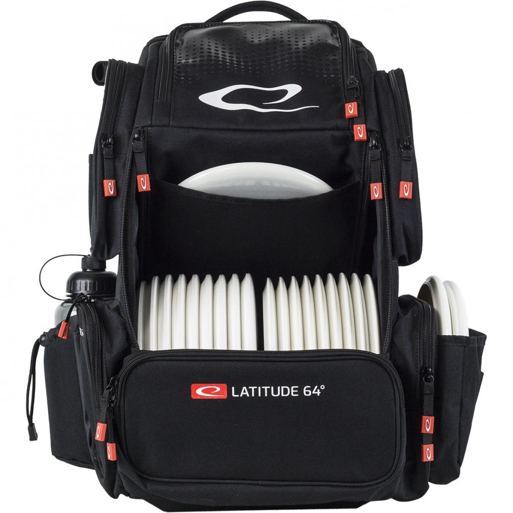 Latitude 64 Luxury E4 ryggsekk