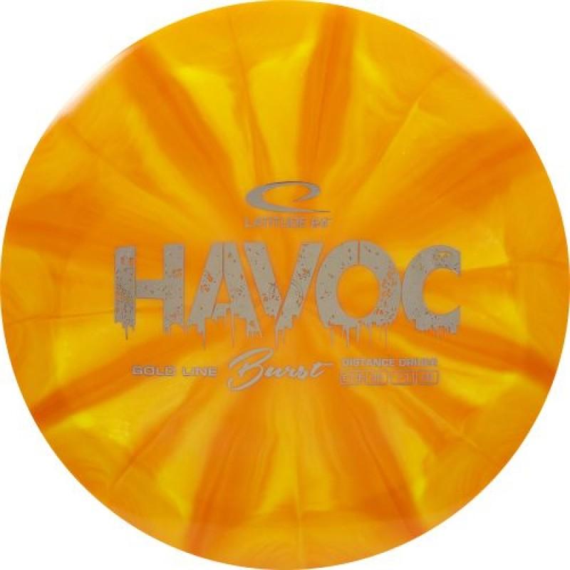 Havoc Gold Burst