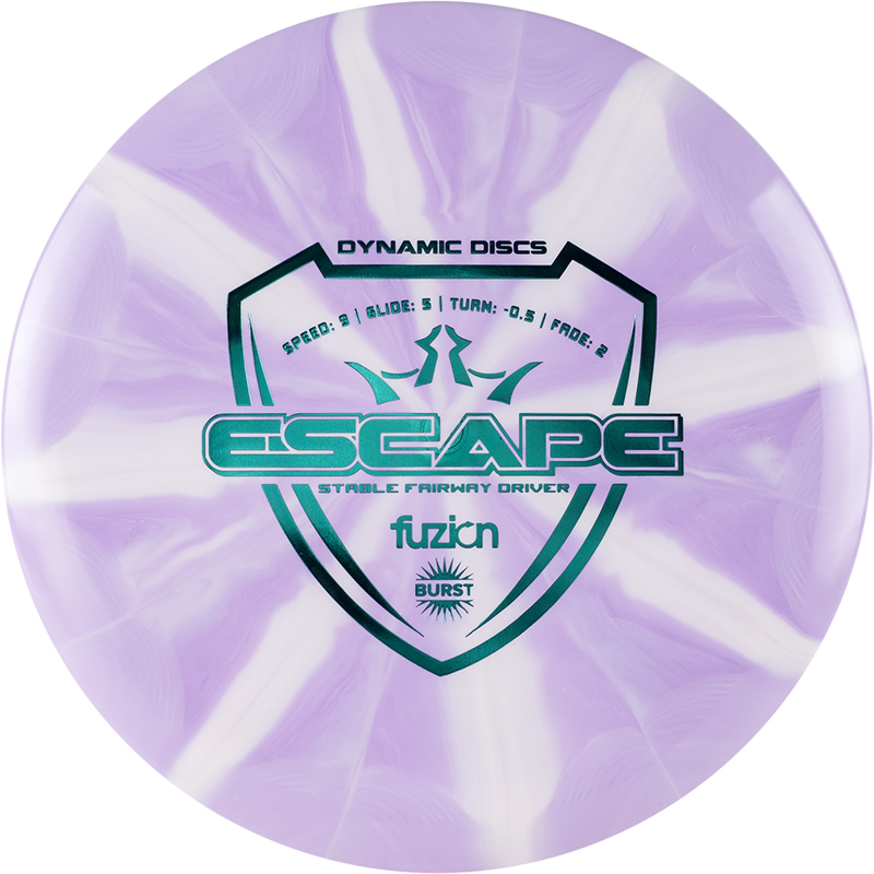 Escape Fuzion Burst