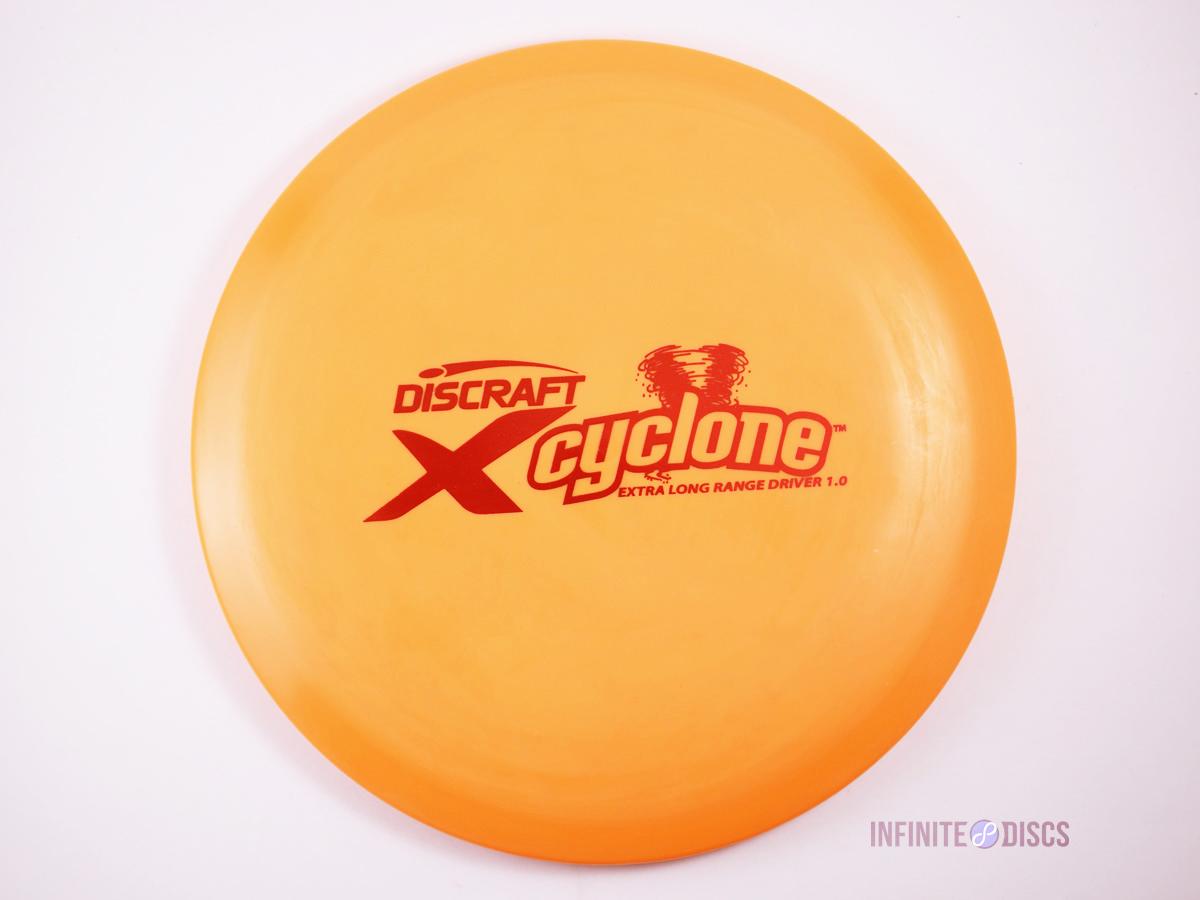 Cyclone Elite X