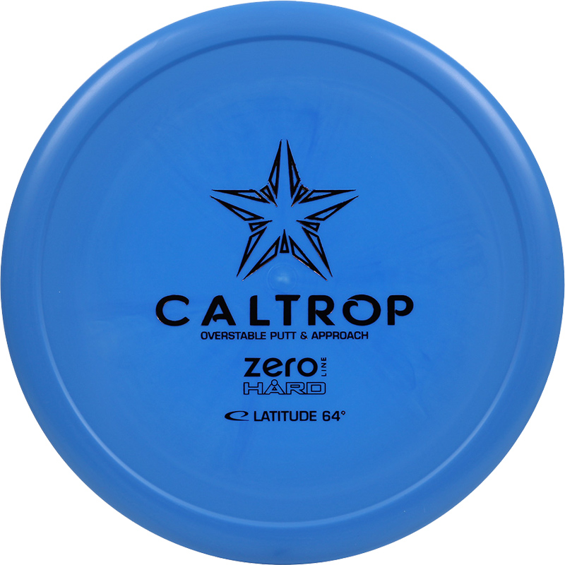 Caltrop Zero Hard