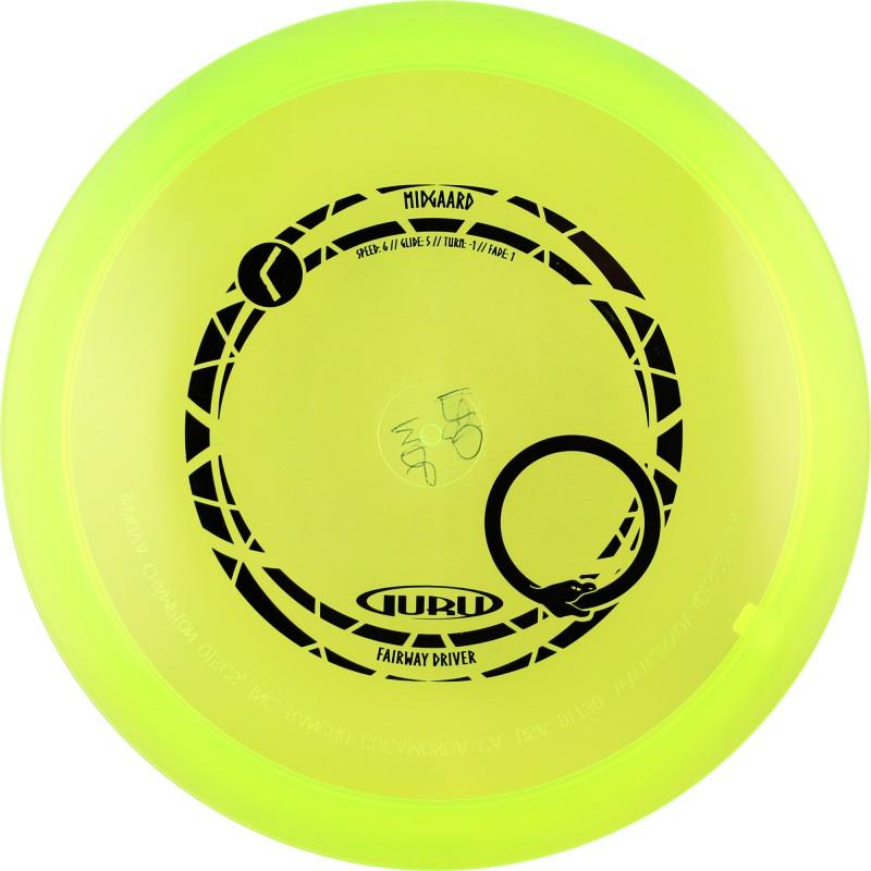 Midgard C-plastic