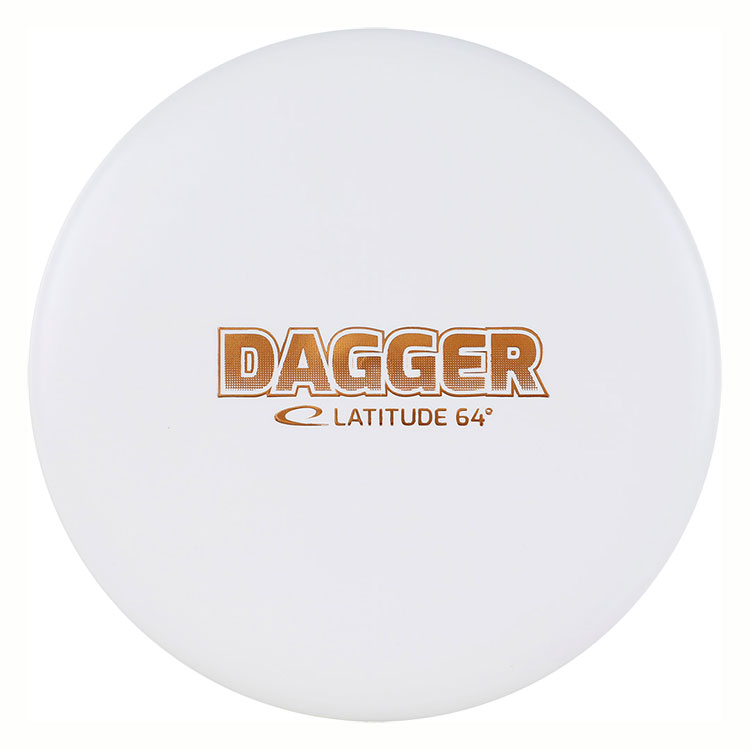 Dagger Zero Hard Barstamp