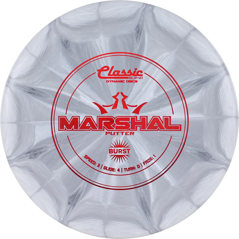 Marshal Classic Blend Burst