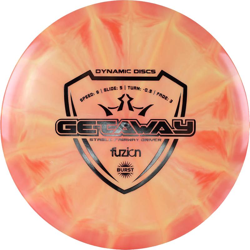 Getaway Fuzion Burst
