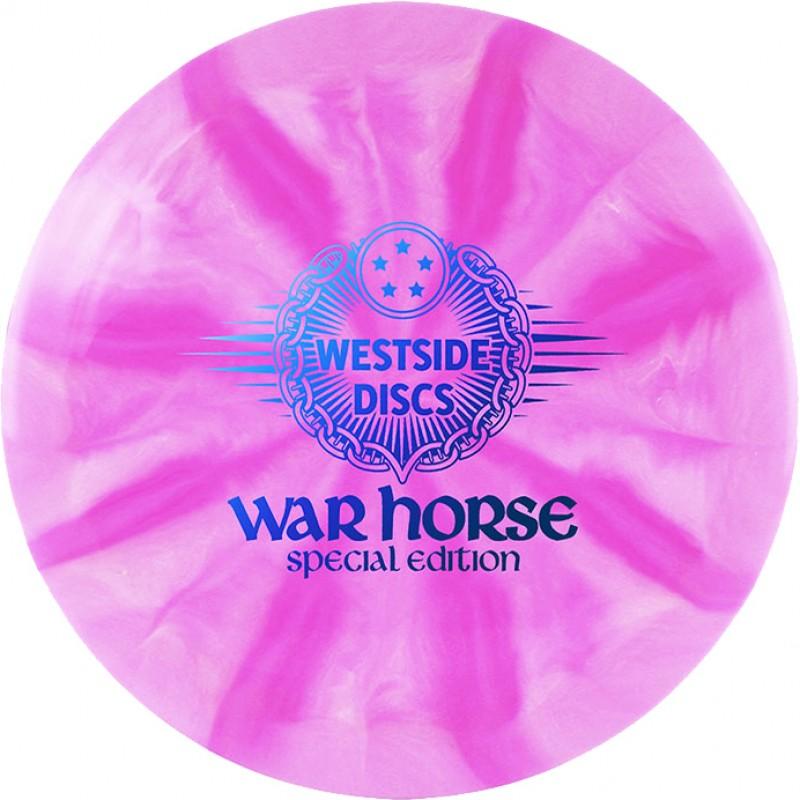 War Horse Tournament X-blend SE