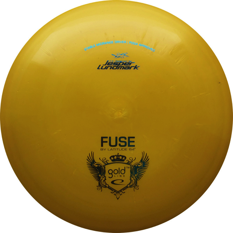 Fuse Gold
