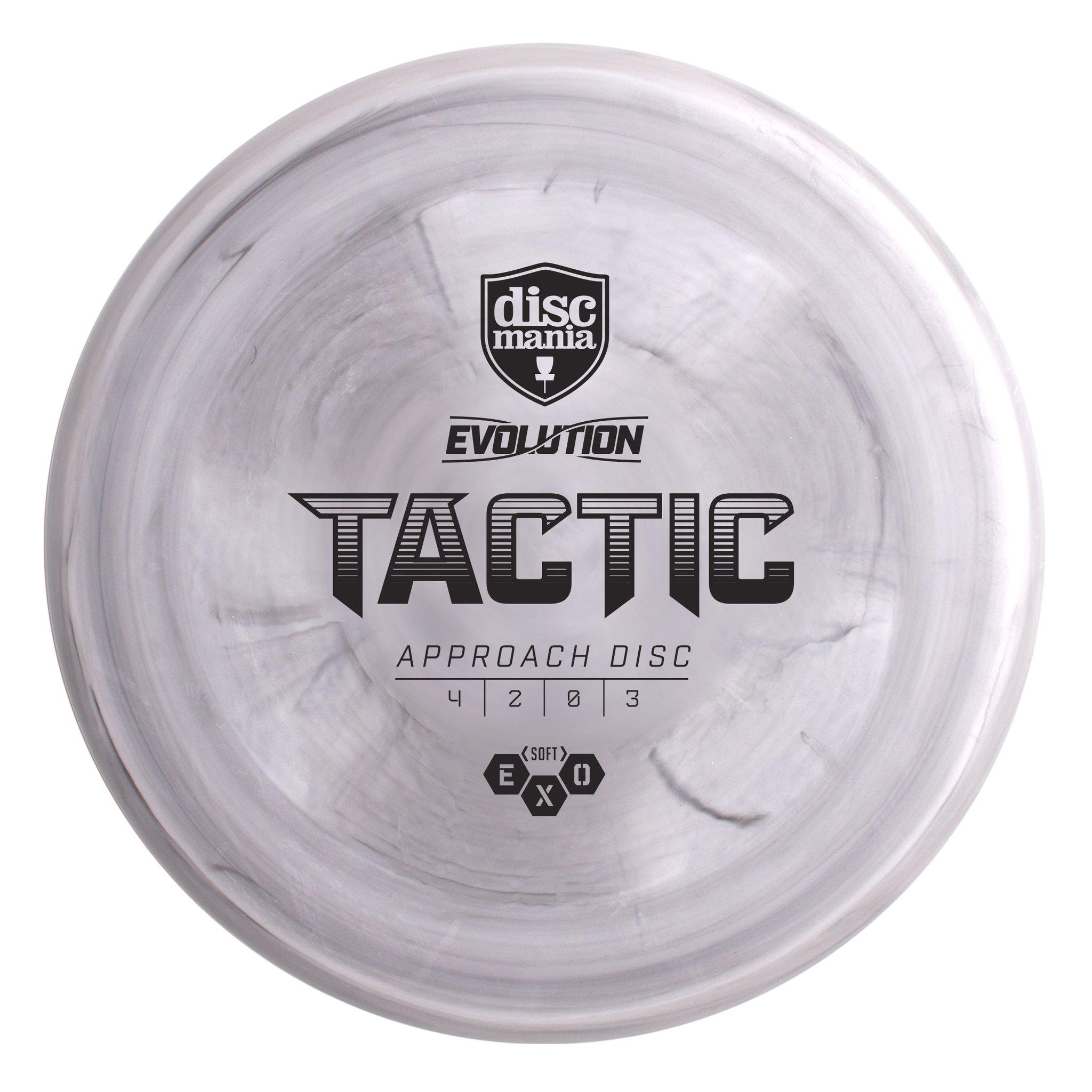 Tactic Exo Soft