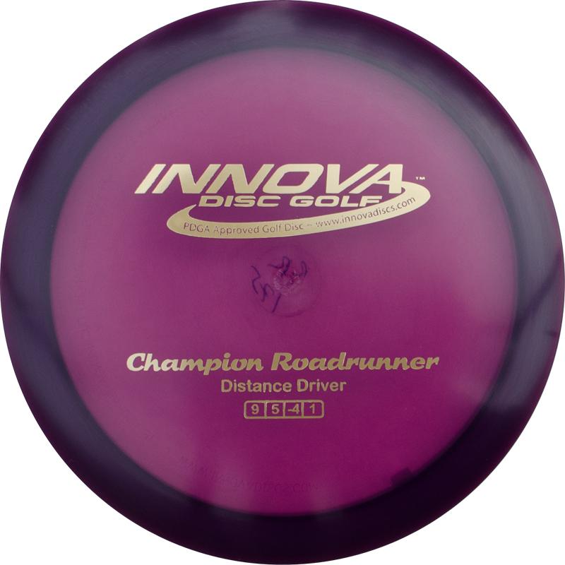 Roadrunner Champion