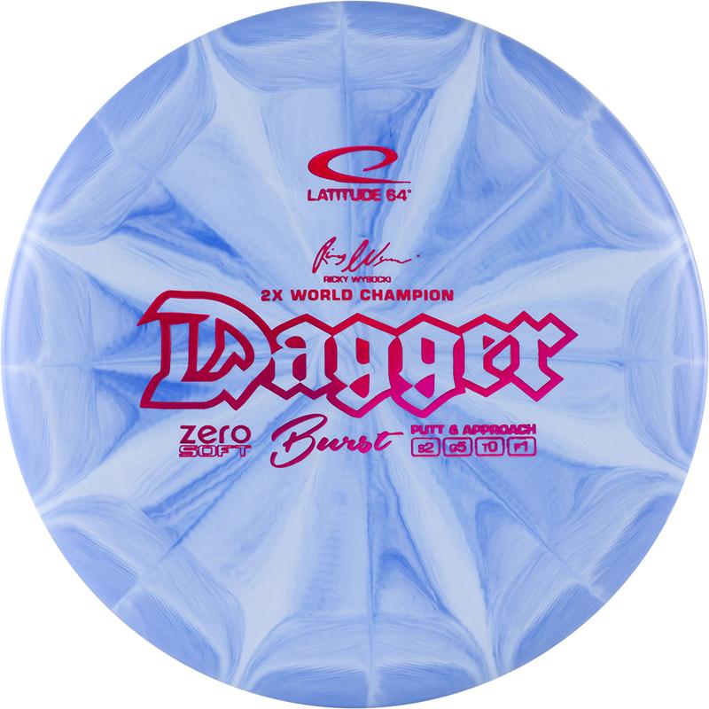 Dagger Zero Soft Burst
