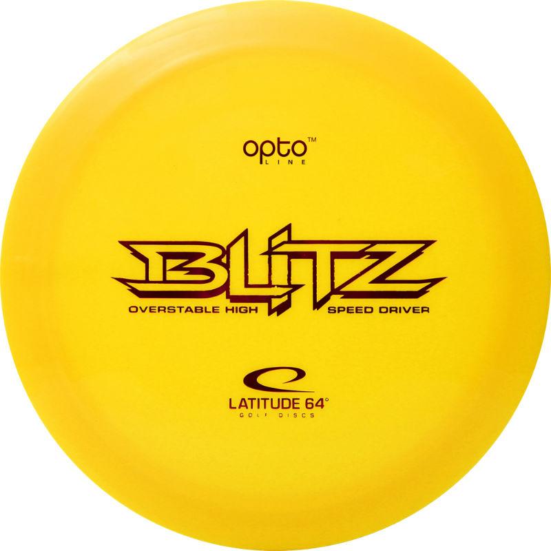 Blitz Opto