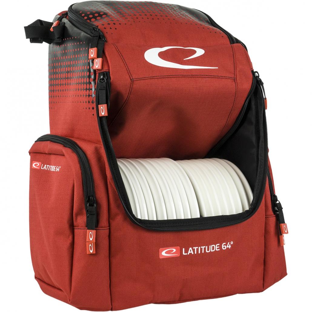 Latitude 64 Core Pro ryggsekk