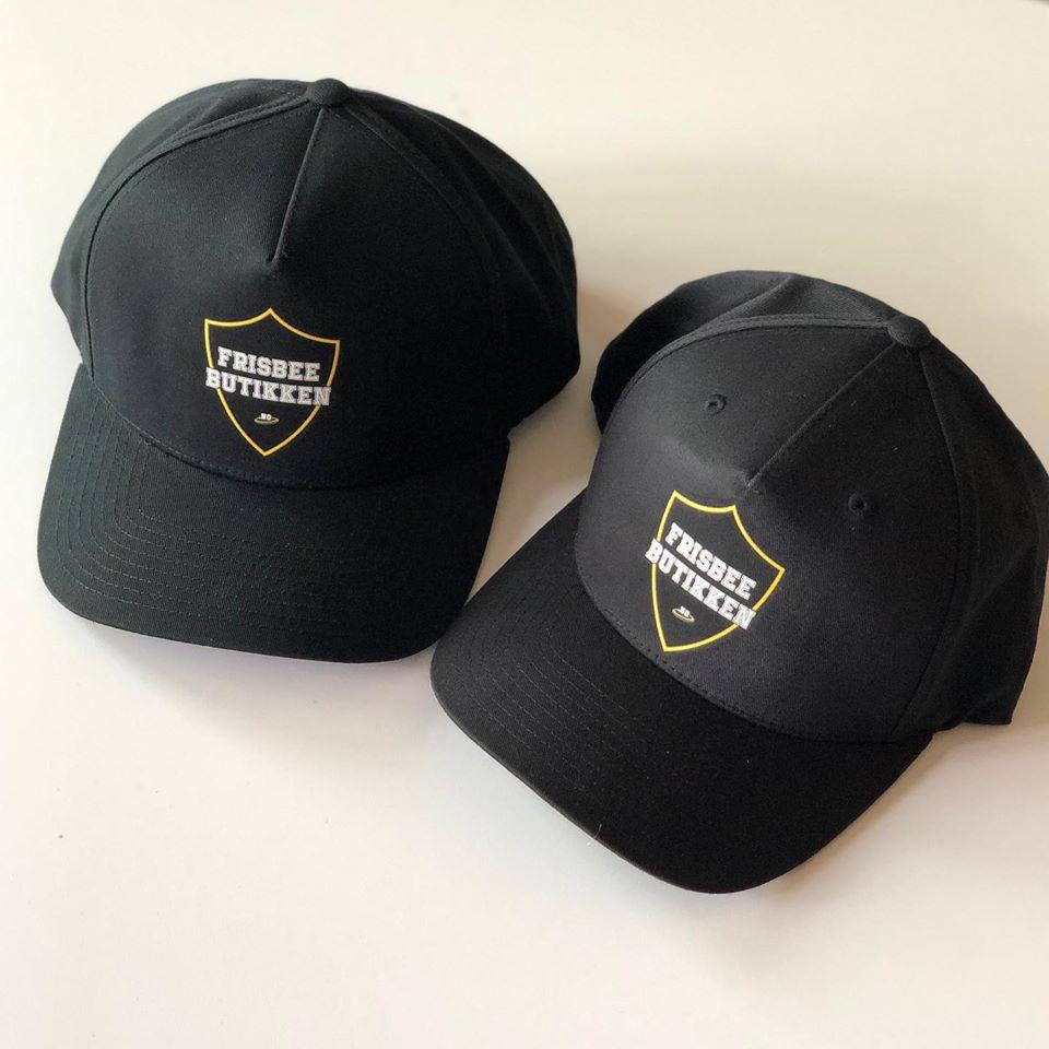 Frisbeebutikken Caps Snapback