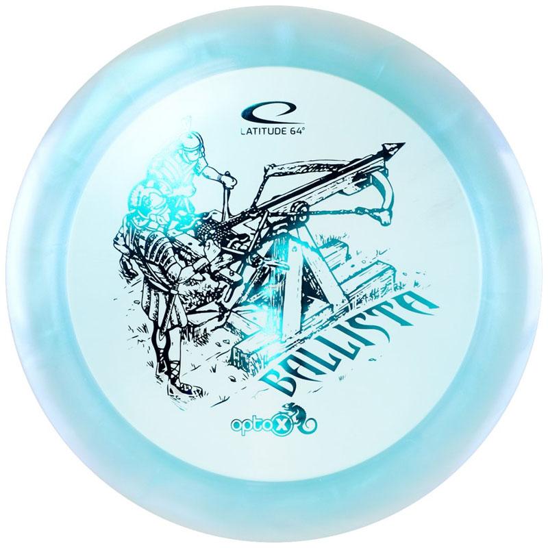 Ballista Opto-X Chameleon