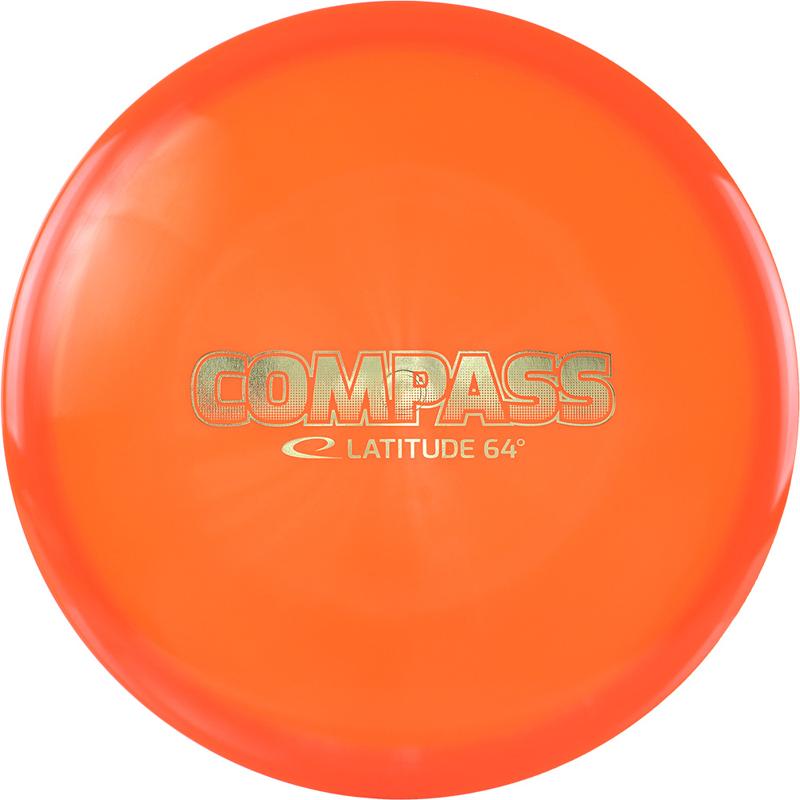Compass Opto Barstamp