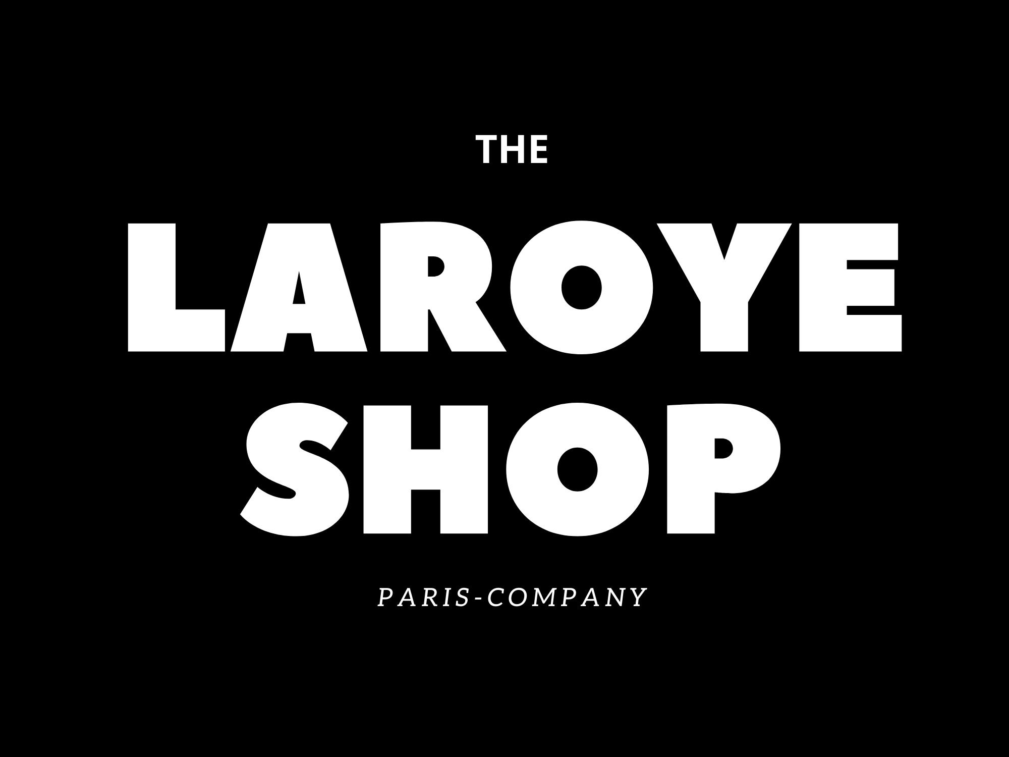 LAROYE SHOP