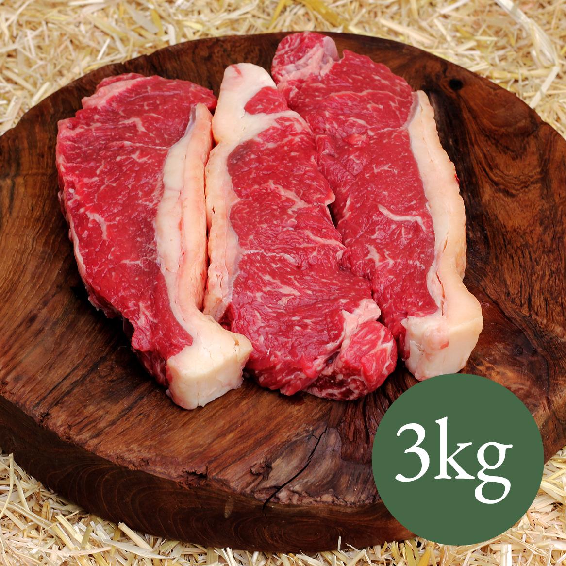 3kg Beef Box