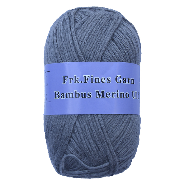 Frk. Fines Bambus/Merino