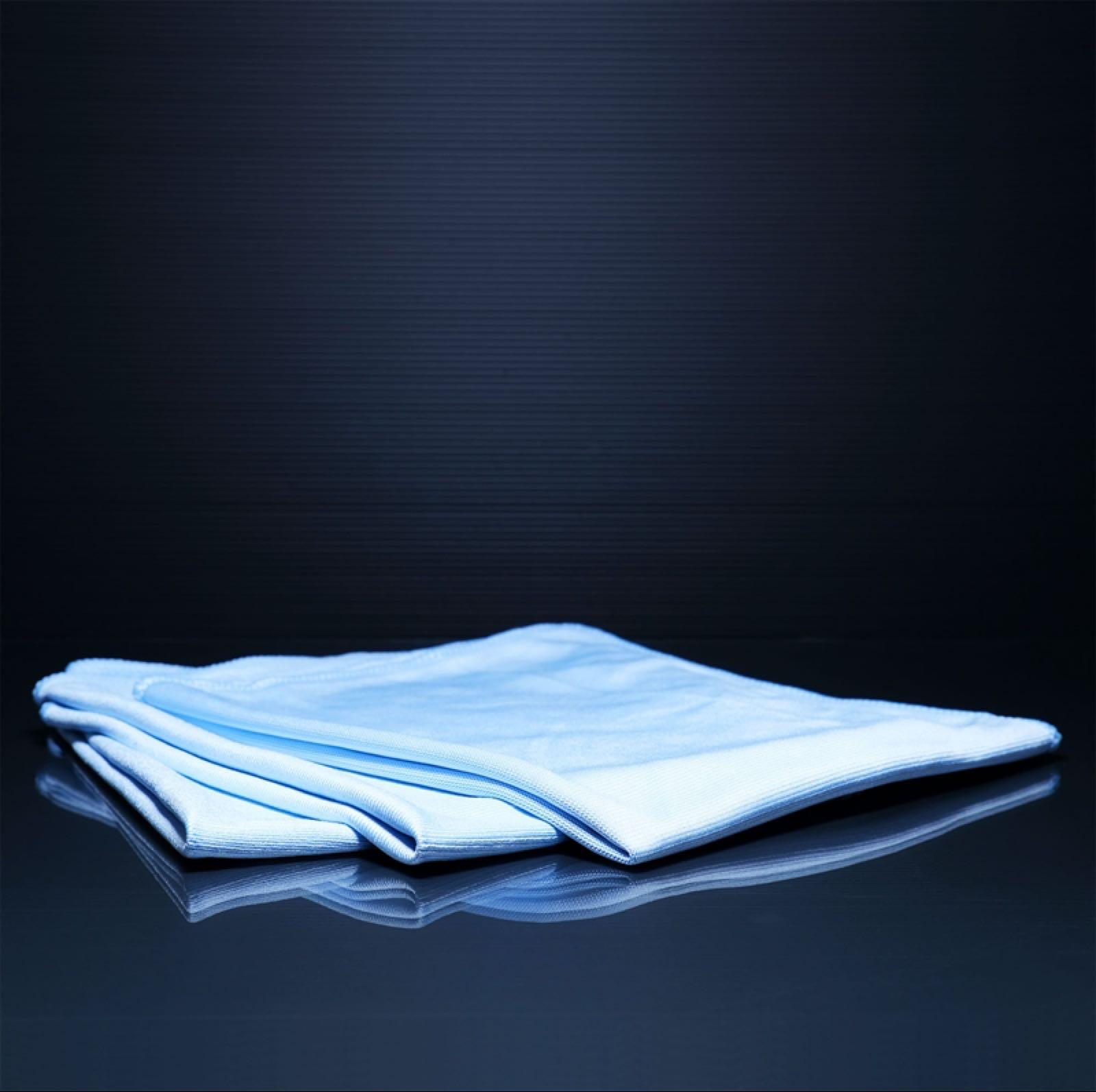 Cloth Microfirbe Glass