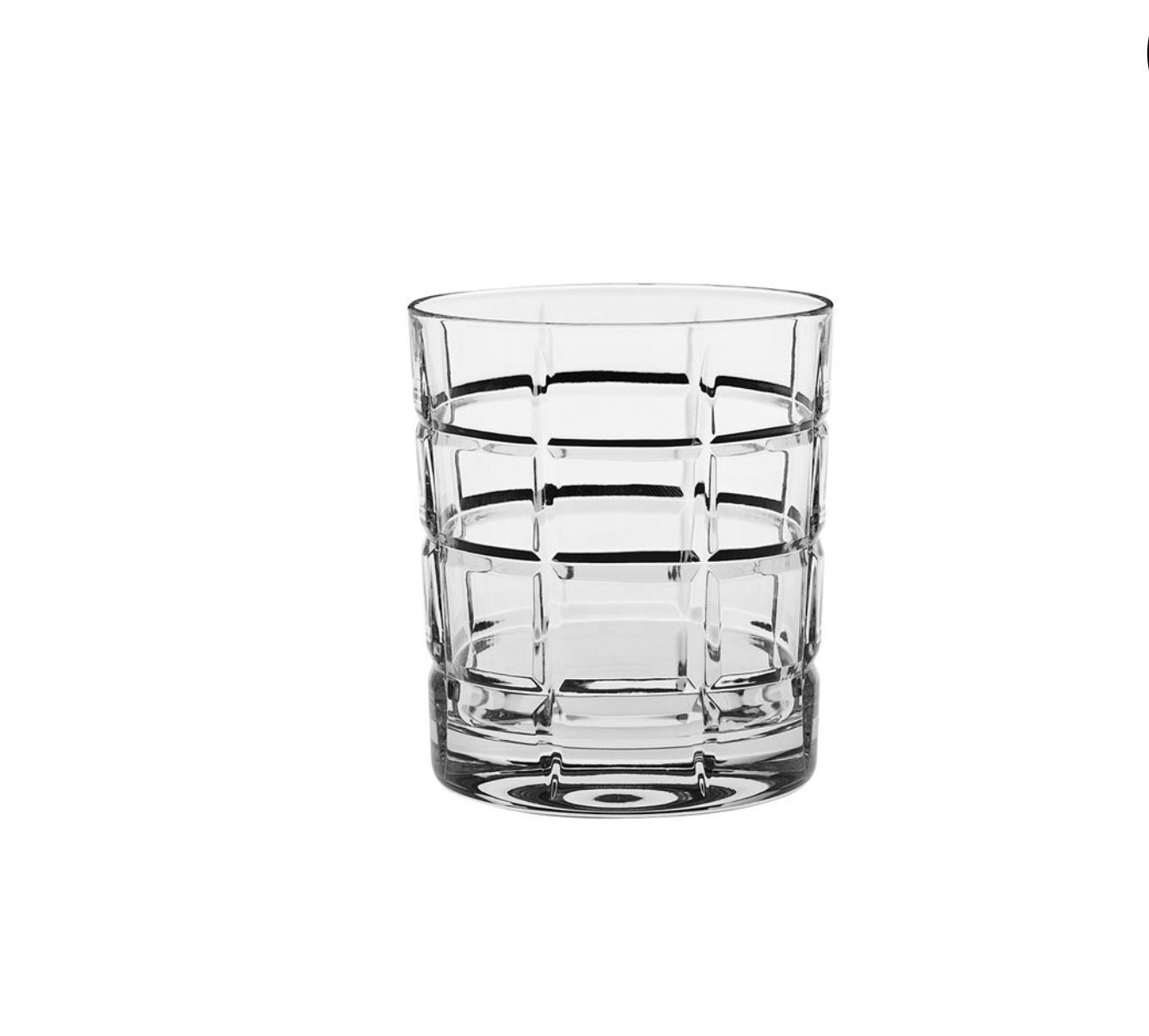 Glas, Time Square, Whiskey, Kaffe