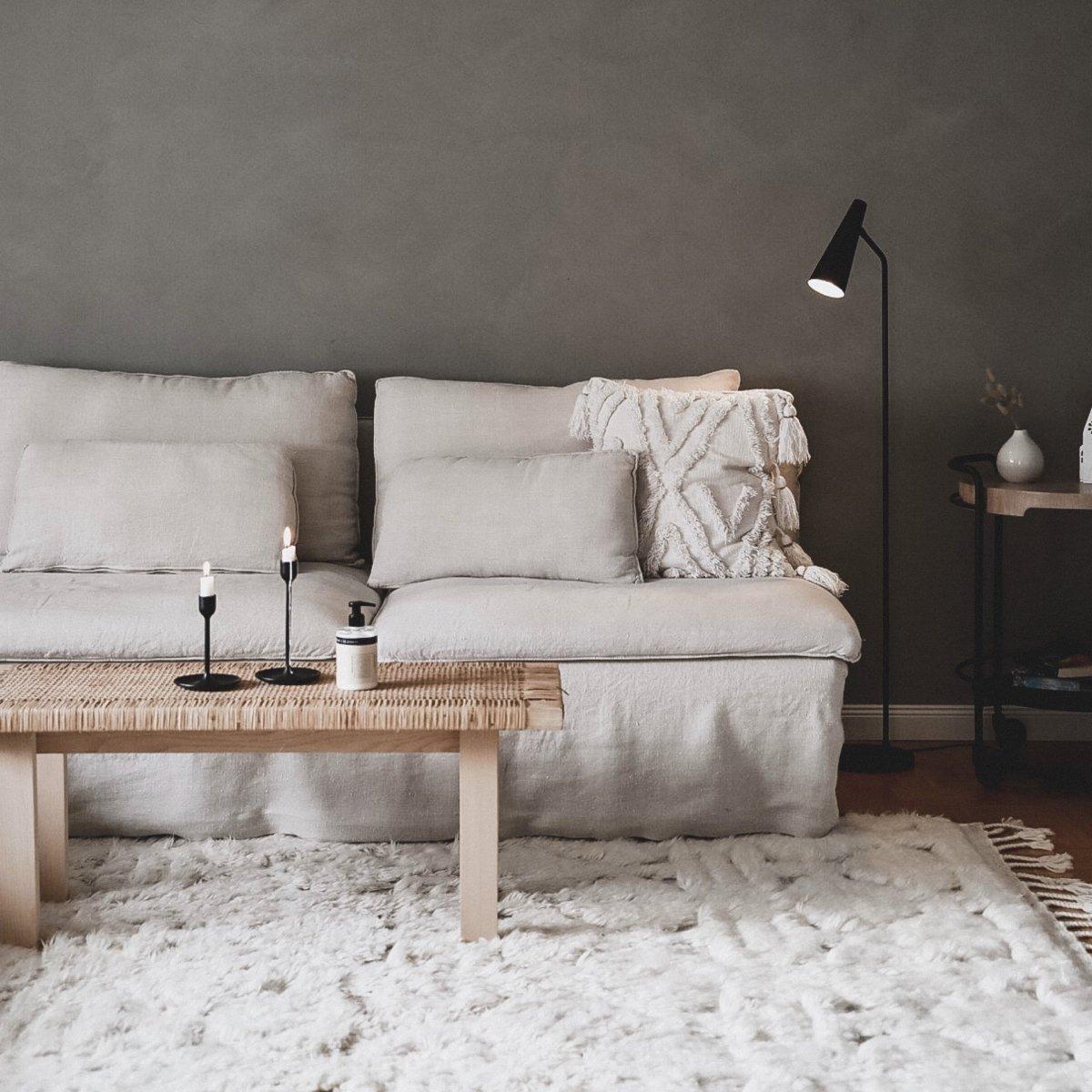 Matta, Classic Collection. Casablanca, White