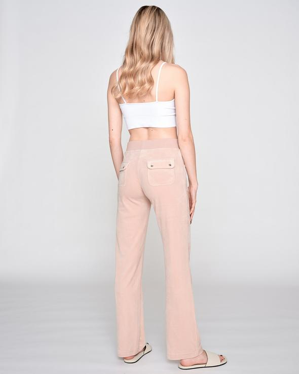 Byxor, Juicy Couture, Del Ray Pant
