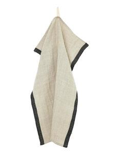 Kökshandduk, Boel & Jan, Rough Linen Kitchen Towel