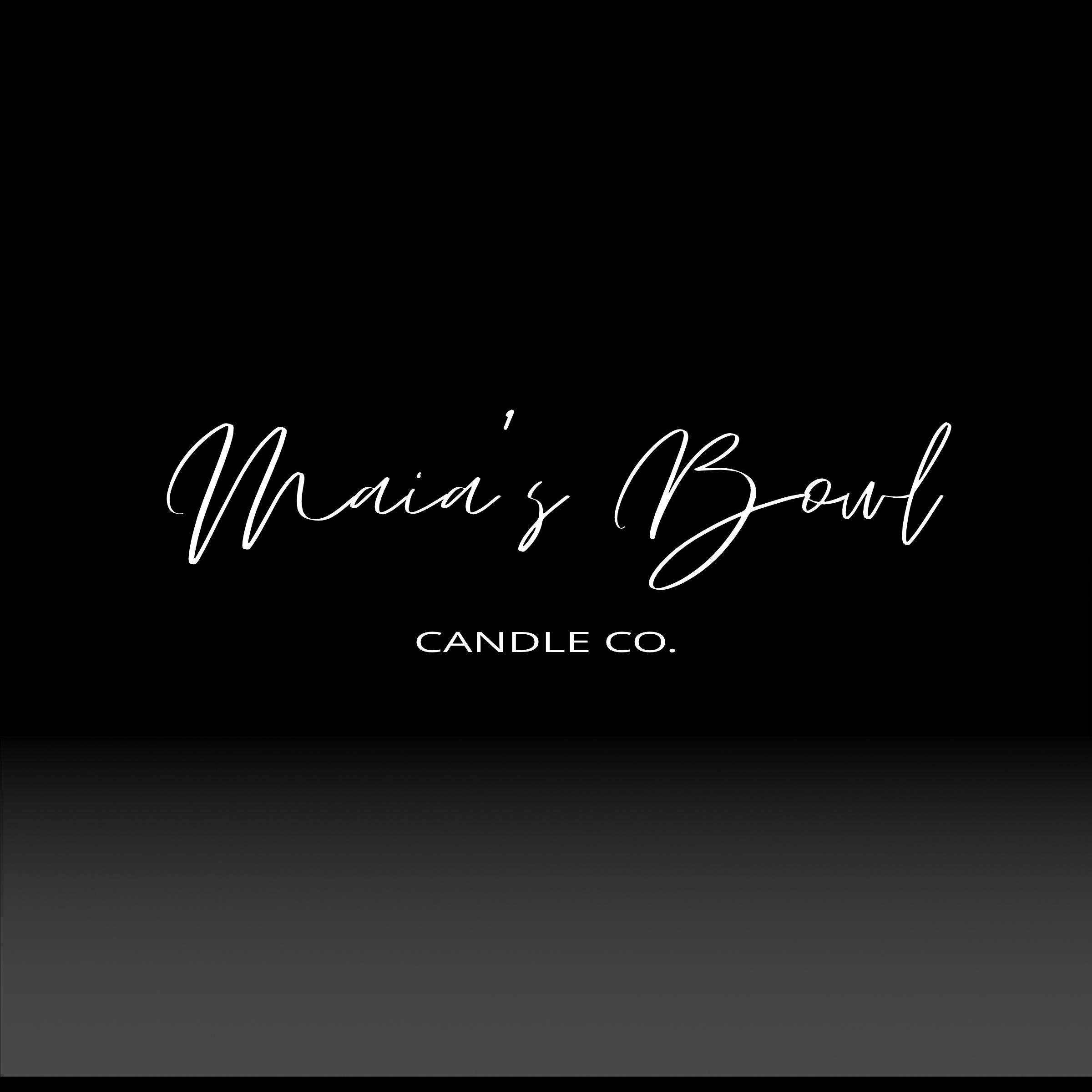 Maia's Bowl Candle Co.