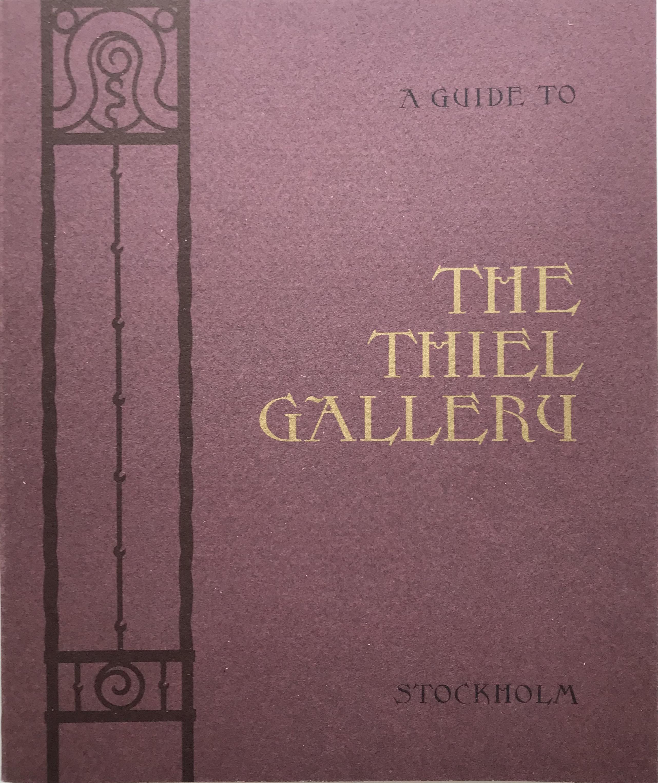 Lilla engelska katalogen