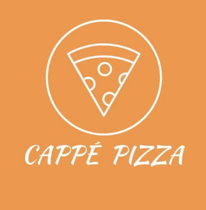 Cappé Pizza