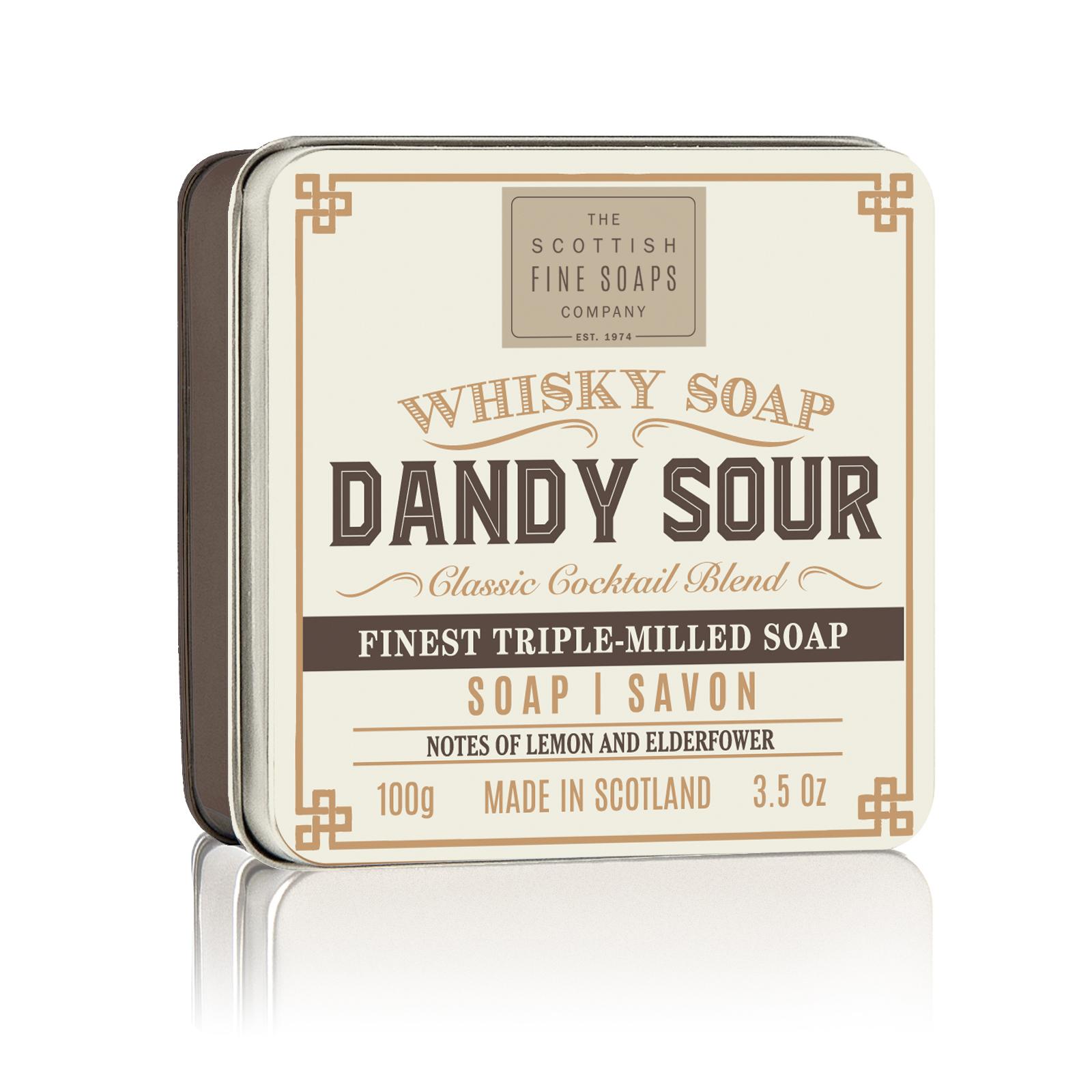 Dandy sour