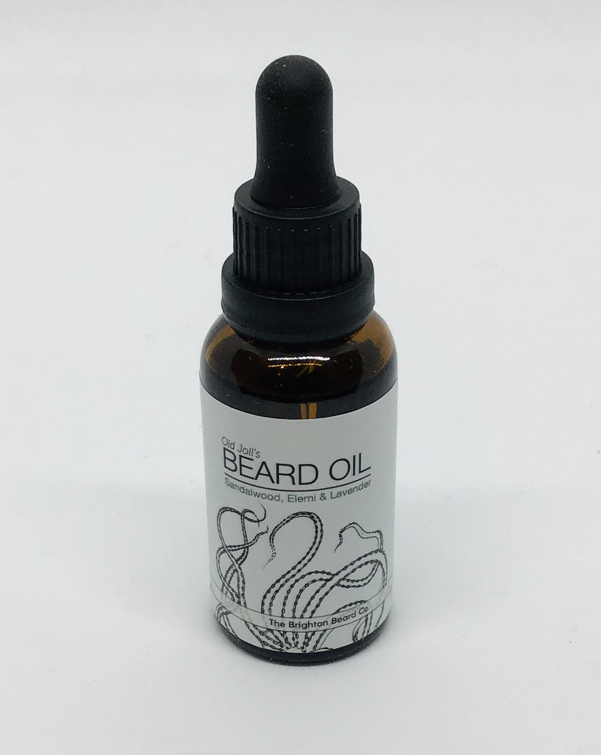 Brighton Beard Oil large