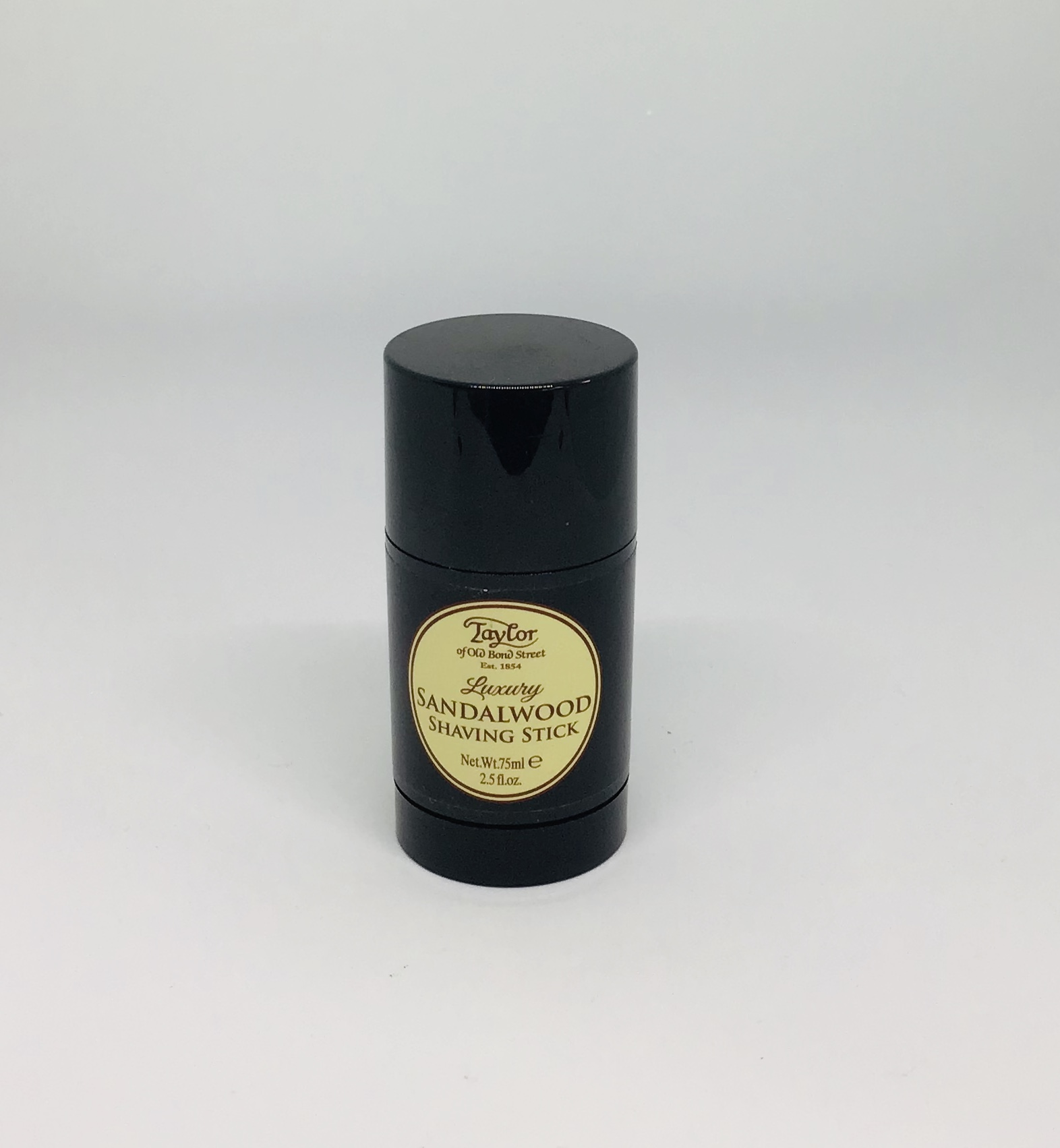 Taylor's sandalwood shaving stick