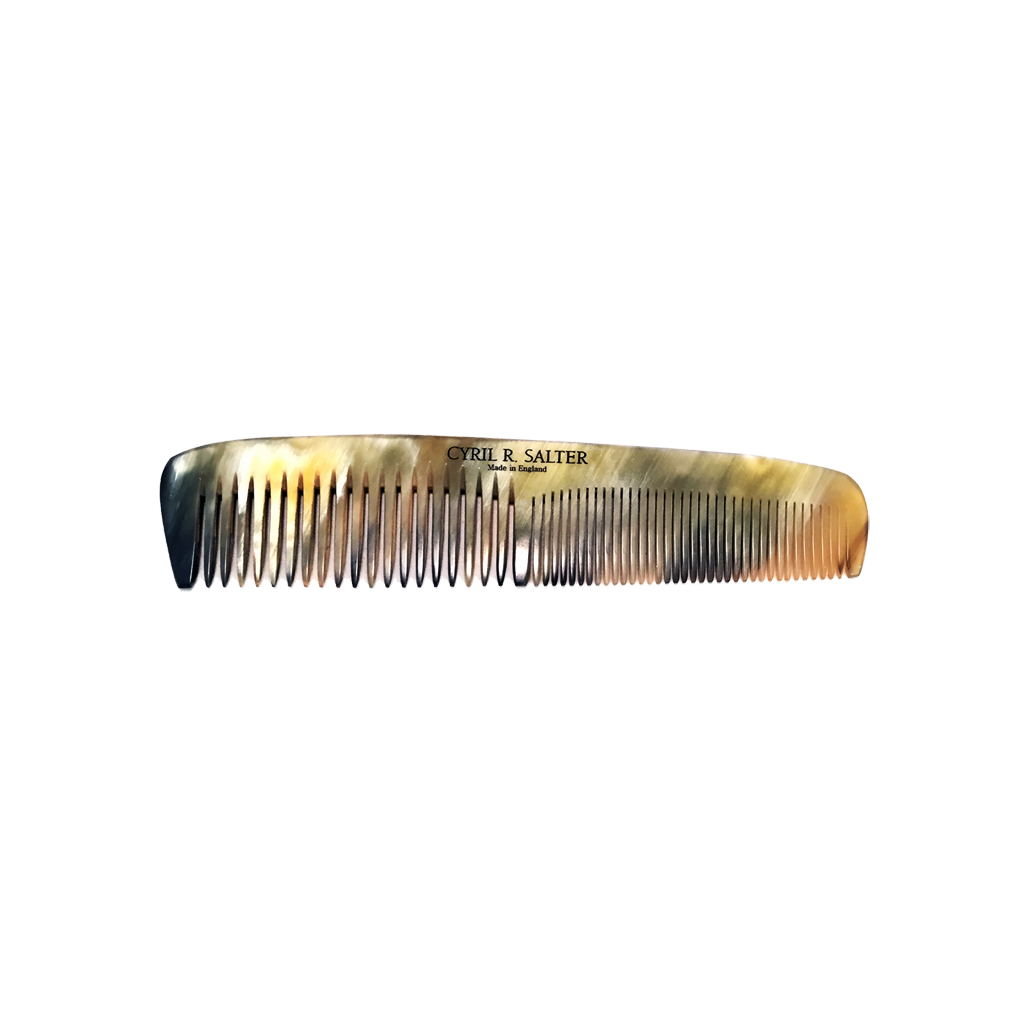 Carter & Bond Horn Beard Comb