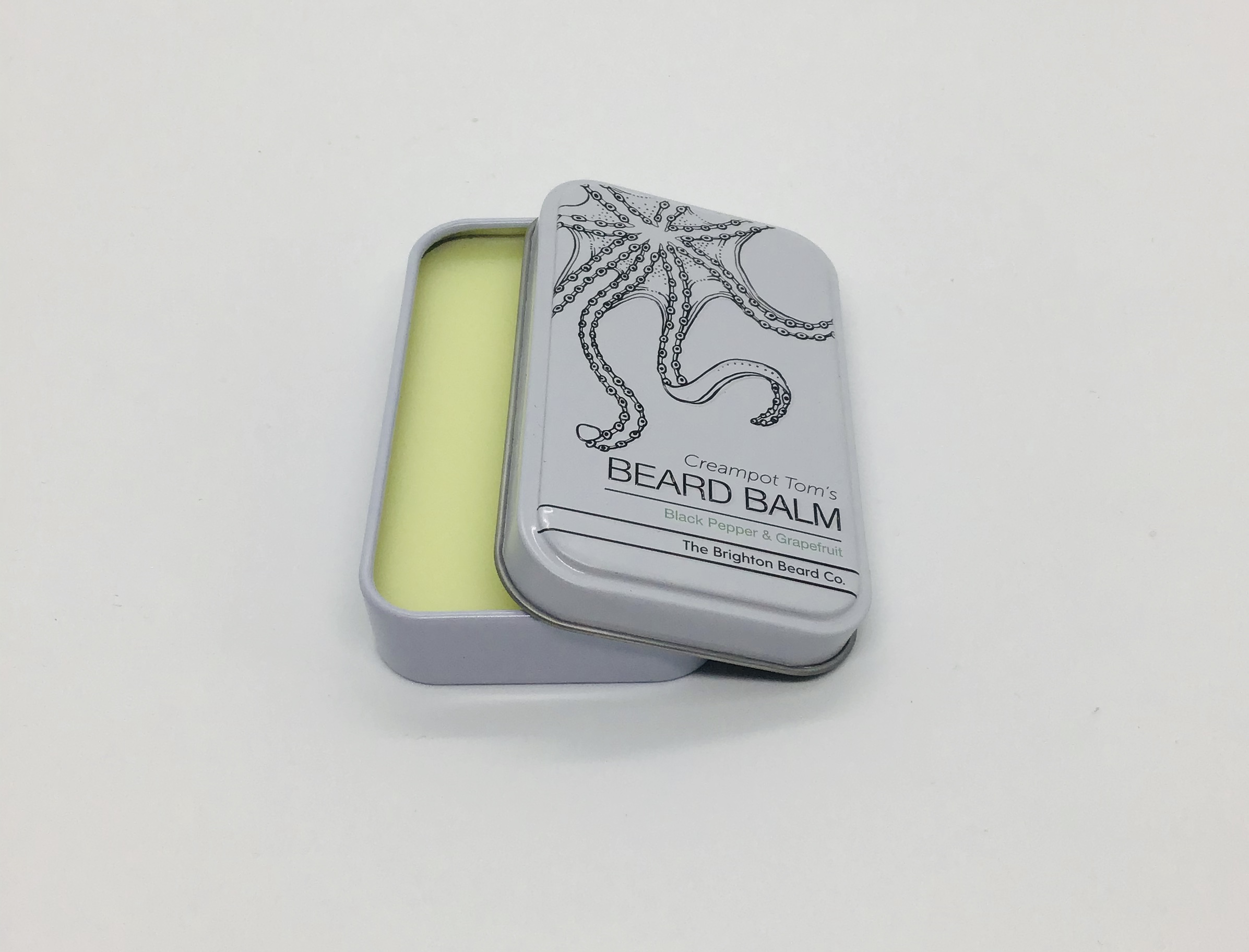 Brighton Beard Balm 40ml rectangle