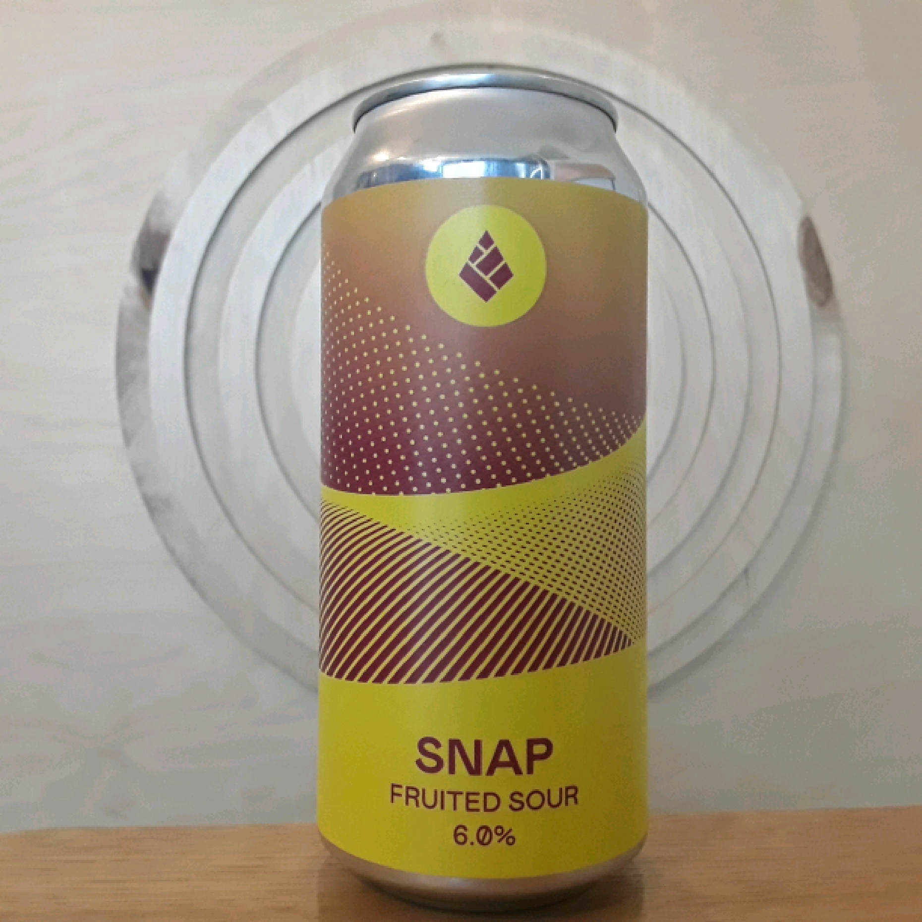 Drop Project Snap Cherry and Strawberry Sour